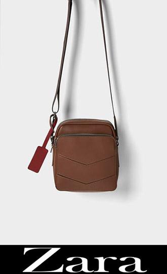 Fashion News Zara Handbags Men's Accessories 4