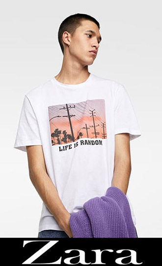 Fashion News Zara Men's Clothing 10