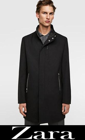 Fashion News Zara Men's Clothing 2