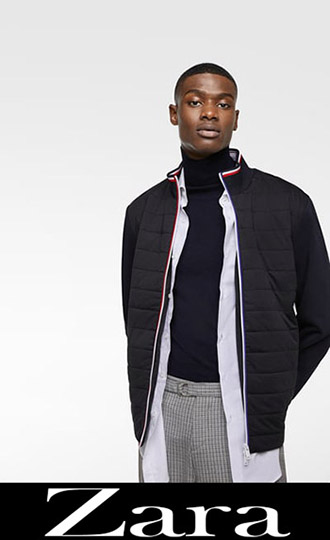 Fashion News Zara Men's Clothing 4