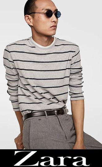 Fashion News Zara Men's Clothing 5