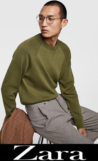 Fashion News Zara Men's Clothing 8