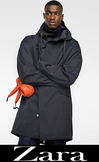Fashion News Zara Men's Clothing 9
