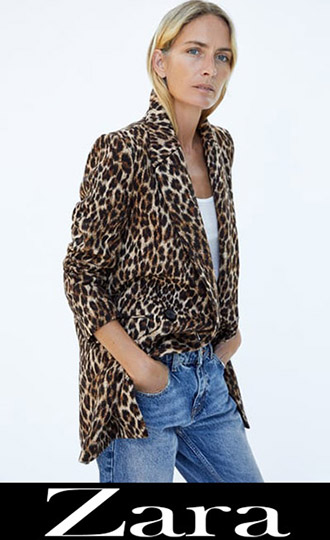 Fashion News Zara Outerwear Women's Clothing 2