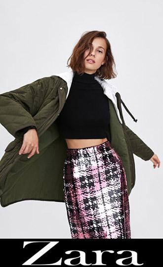 Fashion News Zara Outerwear Women's Clothing 3
