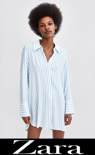 Fashion News Zara Women's Clothing 1