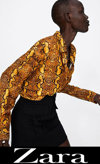Fashion News Zara Women's Clothing 3