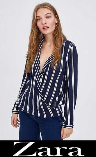 Fashion News Zara Women's Clothing 5