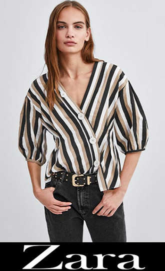 Fashion News Zara Women's Clothing 7