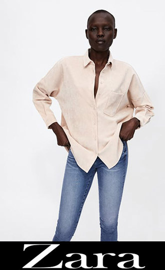 Fashion News Zara Women's Clothing 9