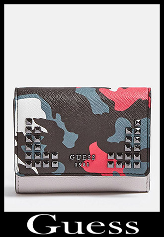 Guess Bags 2018 2019 Women's Accessories 3