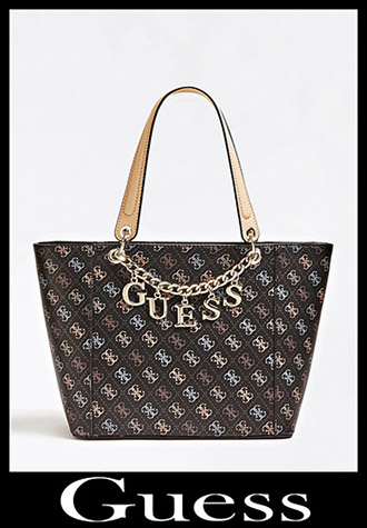 Guess Bags 2018 2019 Women's Accessories 4