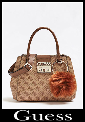Guess Fall Winter 2018 2019 Women's Accessories 1
