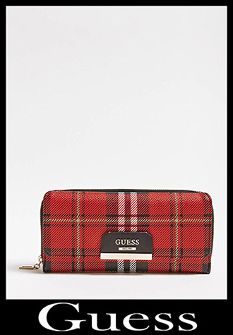 Guess Fall Winter 2018 2019 Women's Accessories 3