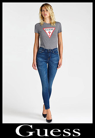 Guess Jeans 2018 2019 Women's Denim 2
