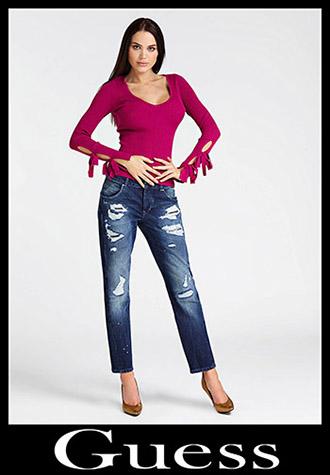 Guess Jeans 2018 2019 Women's Denim 3