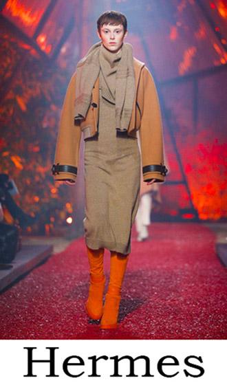 Hermes Fall Winter 2018 2019 Women's Clothing 3