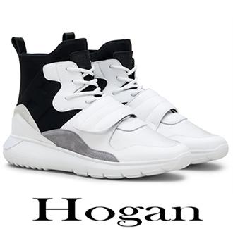 Hogan Fall Winter 2018 2019 Men's Shoes 1