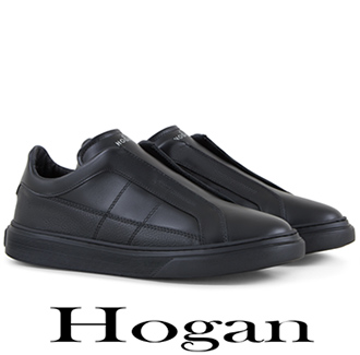 Hogan Fall Winter 2018 2019 Men's Shoes 3
