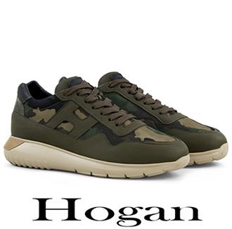 Hogan Fall Winter 2018 2019 Men's Shoes 4