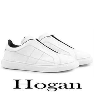 Hogan Fall Winter 2018 2019 Men's Shoes 6