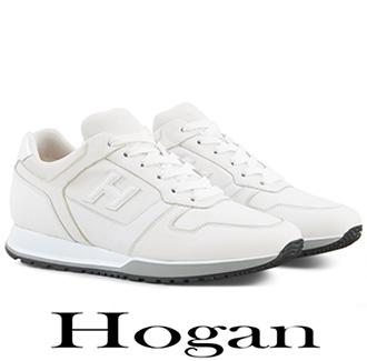 Hogan Fall Winter 2018 2019 Men's Shoes 7