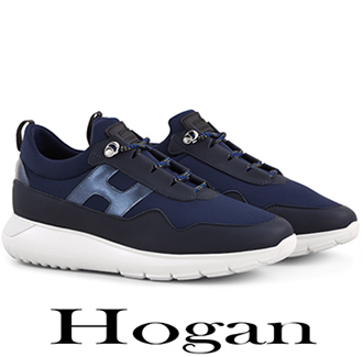 Hogan Fall Winter 2018 2019 Men's Shoes 9
