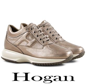 Hogan Fall Winter 2018 2019 Women's Shoes 1