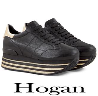 Hogan Fall Winter 2018 2019 Women's Shoes 2