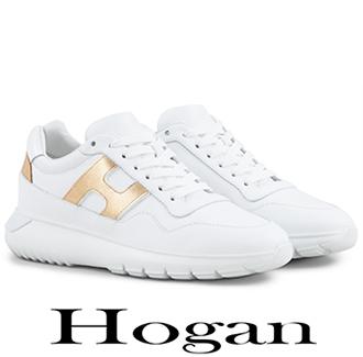 Hogan Fall Winter 2018 2019 Women's Shoes 3