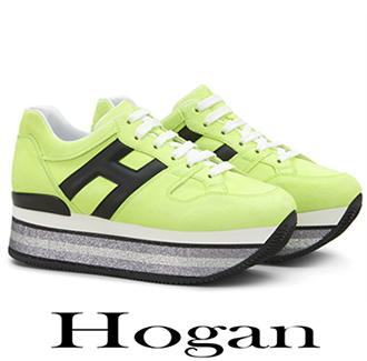 Hogan Fall Winter 2018 2019 Women's Shoes 6
