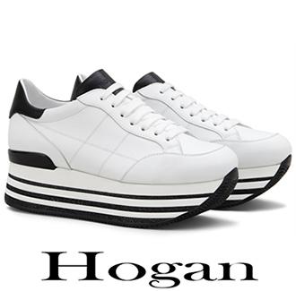 Hogan Fall Winter 2018 2019 Women's Shoes 7