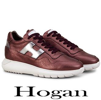 Hogan Fall Winter 2018 2019 Women's Shoes 8