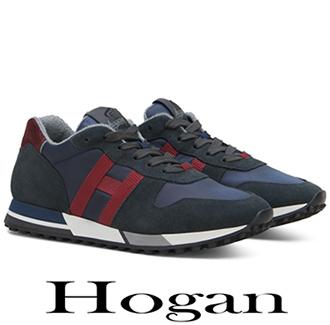 Hogan Sneakers 2018 2019 Men's Clothing 1