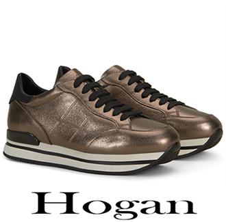 Hogan Sneakers 2018 2019 Women's Clothing 1