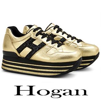 Hogan Sneakers 2018 2019 Women's Clothing 2