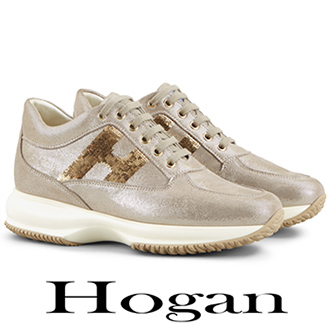 Hogan Sneakers 2018 2019 Women's Clothing 5