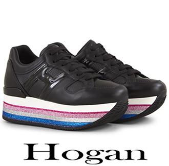 Hogan Sneakers 2018 2019 Women's Clothing 6