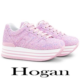 Hogan Sneakers 2018 2019 Women's Clothing 7