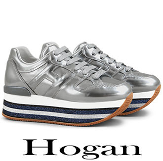 Hogan Sneakers 2018 2019 Women's Clothing 8