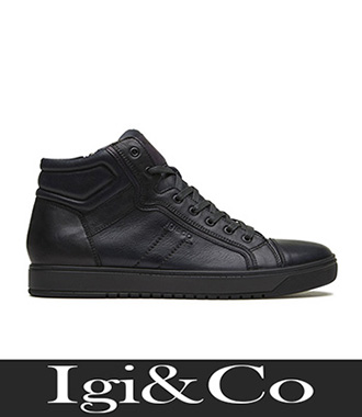 Igi&Co Fall Winter 2018 2019 Men's Shoes 1