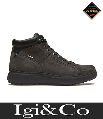 Igi&Co Fall Winter 2018 2019 Men's Shoes 10