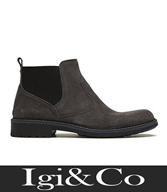 Igi&Co Fall Winter 2018 2019 Men's Shoes 11