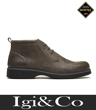 Igi&Co Fall Winter 2018 2019 Men's Shoes 12