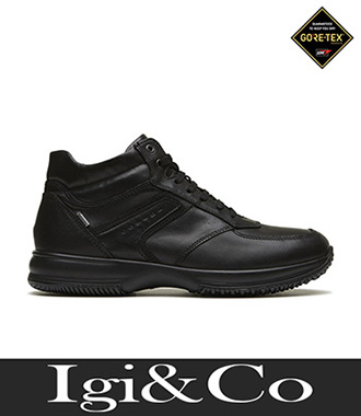 Igi&Co Fall Winter 2018 2019 Men's Shoes 13