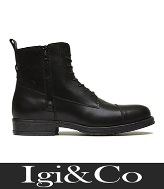 Igi&Co Fall Winter 2018 2019 Men's Shoes 2