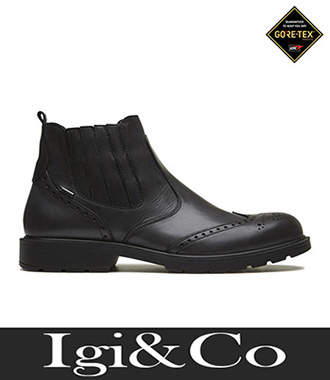 Igi&Co Fall Winter 2018 2019 Men's Shoes 4