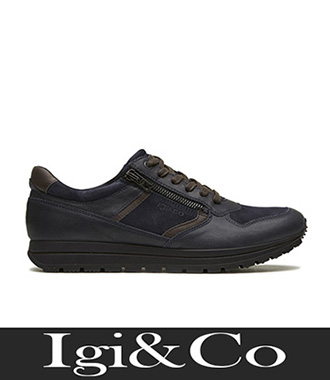 Igi&Co Fall Winter 2018 2019 Men's Shoes 6