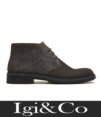 Igi&Co Fall Winter 2018 2019 Men's Shoes 7