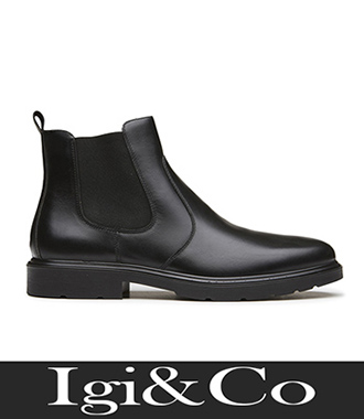 Igi&Co Fall Winter 2018 2019 Men's Shoes 9